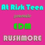 AT RISK TEEN presents EDM Rushmore 2 - Primal