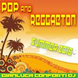 POP and Reggaeton Summer Party 2018 - Gianluca Conforti Selection
