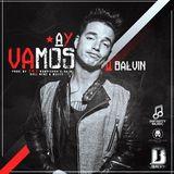 Ay Vamos Party Mix /LIVE SET/ - Alexander DJ OCTUBRE 2014