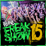Freak Show Vol. 15
