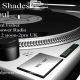 50 Shades of Soul with Paul Fossett 070517 on www.soulpower-radio.com