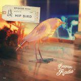 Episode #031 - Mixed by Hip Bird (Cdmx / Bagage Radio)
