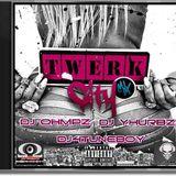 Collaboration Twerk Mix by: Dj Yhurbz,Dj Ohmpz ,Dj Fortuneboy