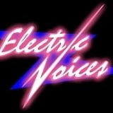 John Matthew - Electric Voices (Promo) 2012