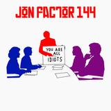 The Jon Factor 144 - June 2016