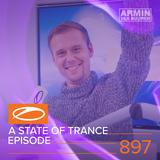 Armin van Buuren presents - A State Of Trance Episode 897 (#ASOT897)