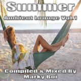 Marky Boi - Summer Ambient Lounge Vol.1