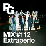 PlayGround Mix 112 - Extraperlo