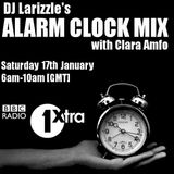 BBC Radio 1Xtra 2015 Alarm Clock Mix [Aired: 17/01/15]