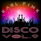 Karl Fink - Disco 9