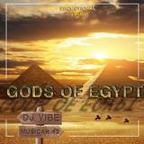 DJ ViBE - Musicar #3 (Gods Of Egypt)