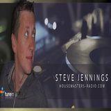 Steve Jennings' Mashup Mondays Live on Housemasters Radio 12th March '18 #6