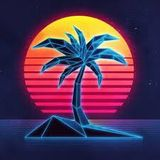 Lime in a Coconut / New Retro Wave