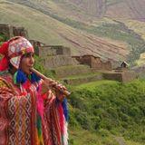 Peruvian Spirit (by Ok Selekta)