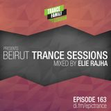 Trance Family Lebanon Pres. Beirut Trance Sessions 163 Mixed By Elie Rajha