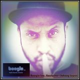 Boogie Inc. Exclusive - Illusions Of Now (Fall Mix 2013) By Johnny Lopez