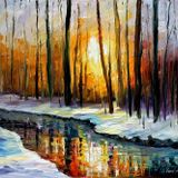 A-tkach - Sunny winter