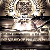 ADAM BENNETT.EDM JAM RADIO.6.TSOP!!!.