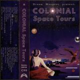 COLONIAL SPACE TOURS C90 by Moahaha