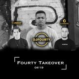 Fourty Takeover | 19th April @ Sobar mixed by DJFourty, SorensenDJ and DJ Connor G