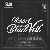 Behind The Black Veil #040 - Nemesis with Ben Teufel