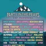 Party in the Peaks Demo