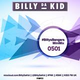 #BillyBangers Mini Mix 0501 #WeekendAnthems