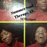 Summer Soul Therapy vol 43 by Skymark (Disco, Modern Soul, Boogie)