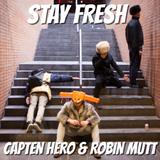 Adventure #123 Capten Hero & Robin Mutt ft. DJ WSDM