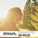 Joe Miller – Manual Movement February 2017