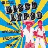 Discolypso September Mix 2017