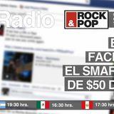 El fin de Facebook y el smartphone de $50 USD - OMG! Radio