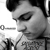 Salvatorie Agrosi(Mind Tech Mix)QH Radio Monday Guest Show 2012