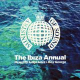 Judge Jules - The Ibiza Annual (1998)