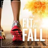 Stay Fit This Autumn Austin