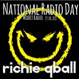 National 'Acid Techno' Day on MixHit Radio *Stay Up Forever mix*