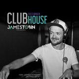 CLUB HOUSE : December 2017 - James Tobin