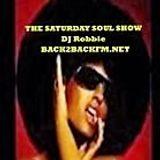 The Saturday Soul Show, Pt. 2 w/ DJ Robbie (28/05/16)