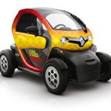 DJSamp - Electric Twizy Mix for KISSFM