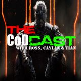The CoDCast Podcast - 18/10/15
