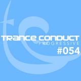 Erika K - Trance Conduct Progressive 054