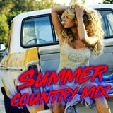 Country Summer Mix #12; A lil chill. Running Out of Moonlight, Springsteen, Pontoon & more.