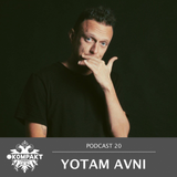 KOMPAKT PODCAST #20 - Yotam Avni