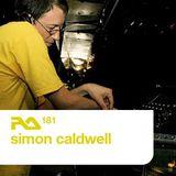 RA.181 Simon Caldwell