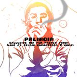 French Toast Exclusive Mixtape by Palinoia