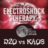 D20 vs Kaos Live at Electroshock Therapy : AC46 Asylum Uptempo Pre-Party!