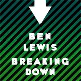 Ben Lewis - Breaking Down (2011) [drum and bass]