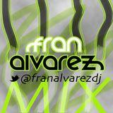 FRAN ALVAREZ - MIX OCTOBER 2012