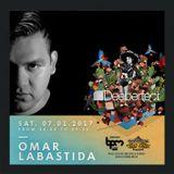 "Omar Labastida @ Deeperfect Showcase ""The BPM Festival 2017"" (07-01-17)"