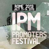IPM Dj Mixtape Competition